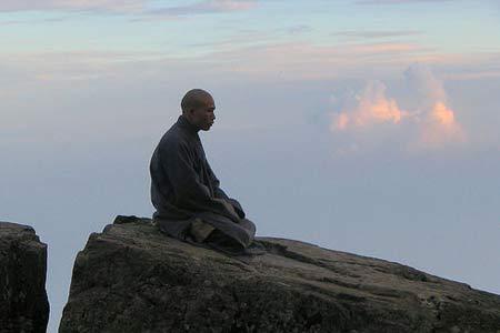 Meditación en el ayuno