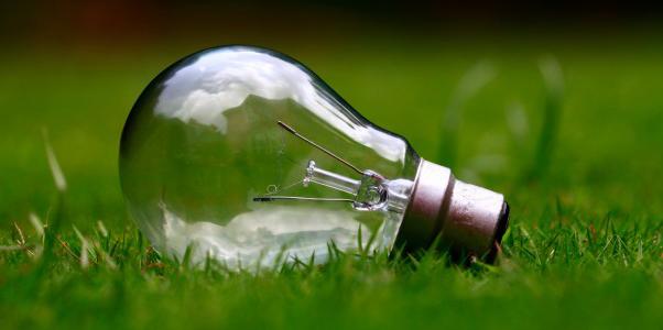 Luz LED ecología o enfermedad
