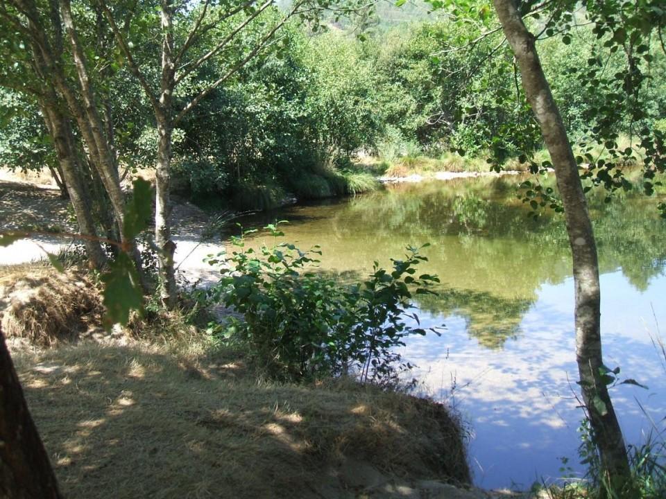 Playa fluvial